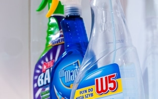 Popular cleaning supplies for your home